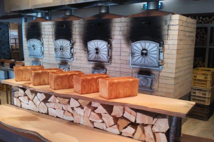 石窯パン工房