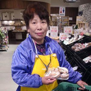 八幡浜市大平・上甲さん(野菜)