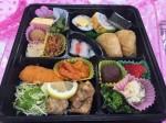 『美寿志さん』の「スペシャル弁当」