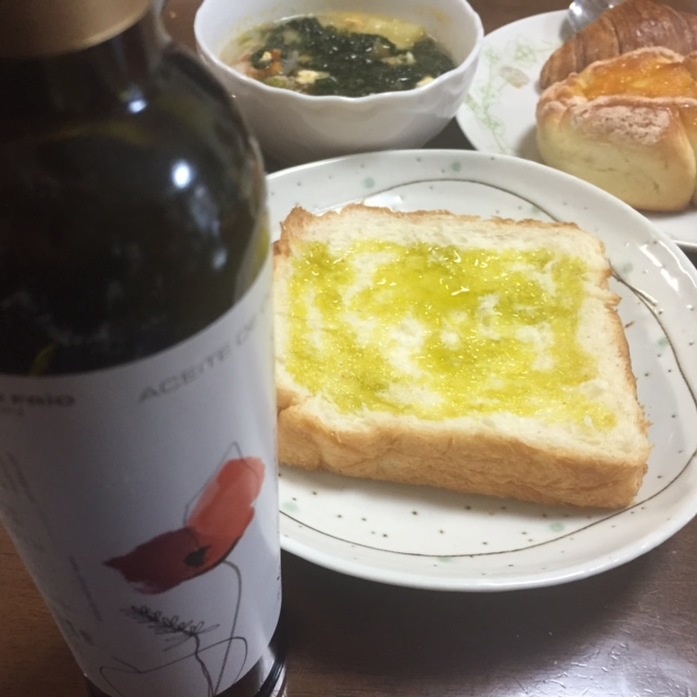 アゴラマルシェの食パン