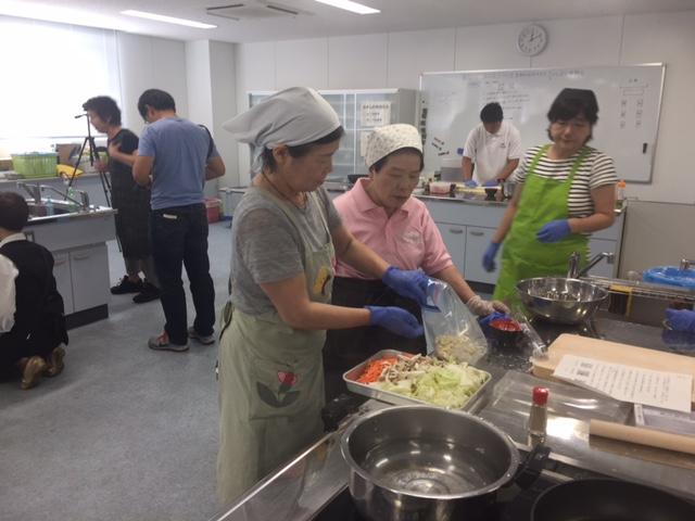 小川製麺の小川さん