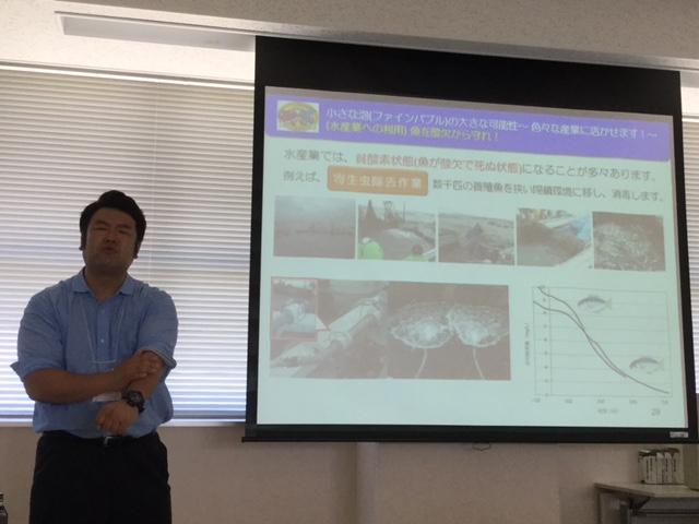 ファインバブル装置研究スライド2