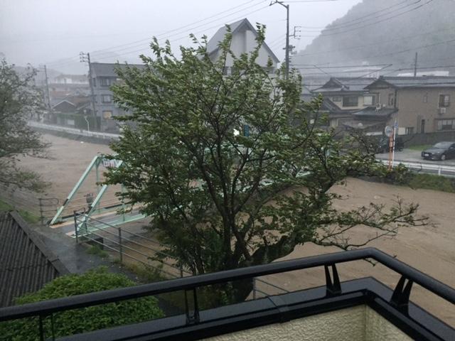 台風18号-9