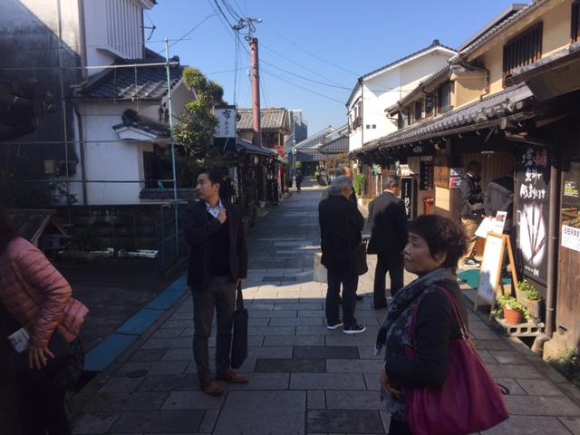 広瀬淡窓記念館7