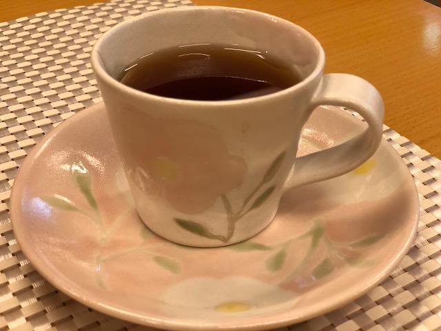 みかん紅茶2