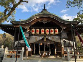 総鎮守八幡神社