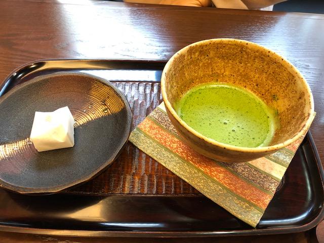 山田屋まんじゅうカフェ1