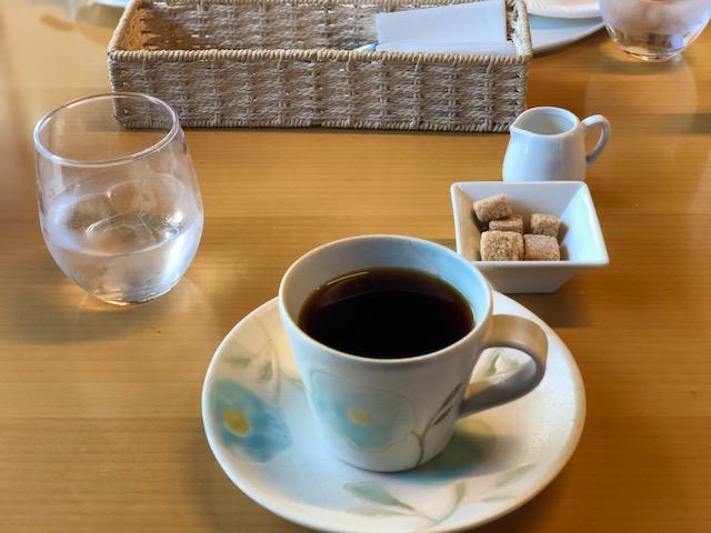 コーヒーハンターのコーヒー