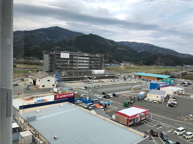 スーパーホテル大洲インター3