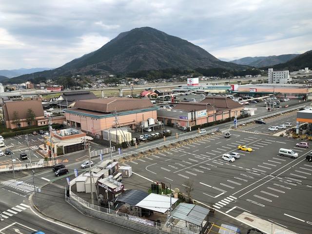 スーパーホテル大洲インター4