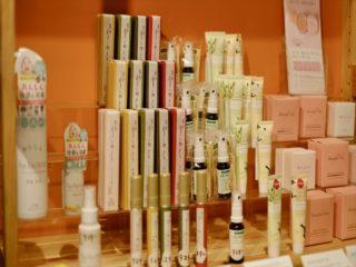 人気の定番商品や季節ごとの雑貨コーナーもあります!