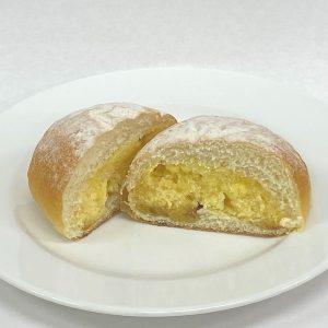 元祖カステラパン 食感楽しいザラメ!なめらかなカスタード入り!【アゴラマルシェ】