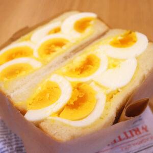 カフェ・シュシュの産直の新鮮野菜を使った「たっぷり具材のサンドイッチ」が登場!